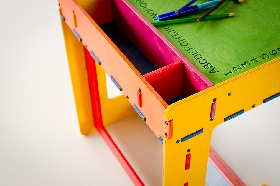 mobili per cameretta bimbi o bambini scrivania