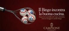 Bingo Campione