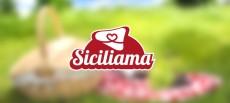Concept logo Siciliama