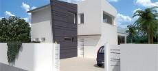 progetto architetto villa