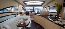 Progetto yacht Stama 50