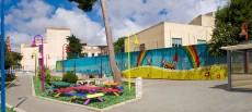 Riqualificazione parco Don Bosco