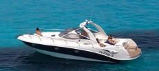 Project yacht Stama 33
