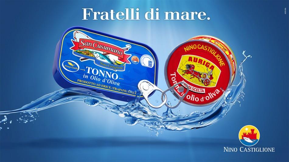 Campagna Tonno Castiglione