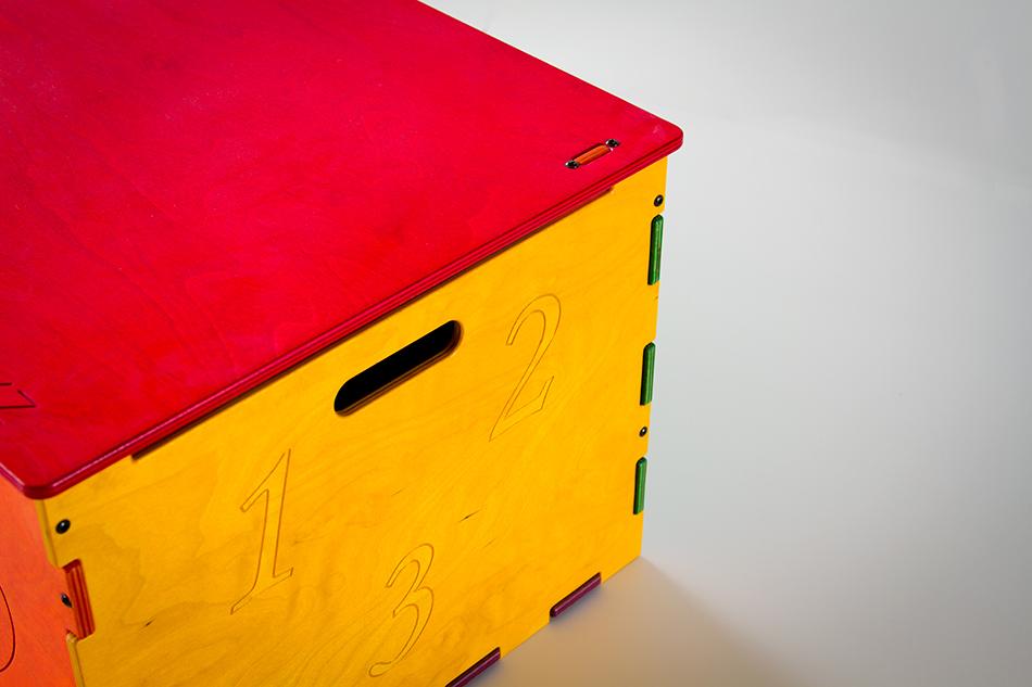 mobili per cameretta bimbi o bambini cassapanca